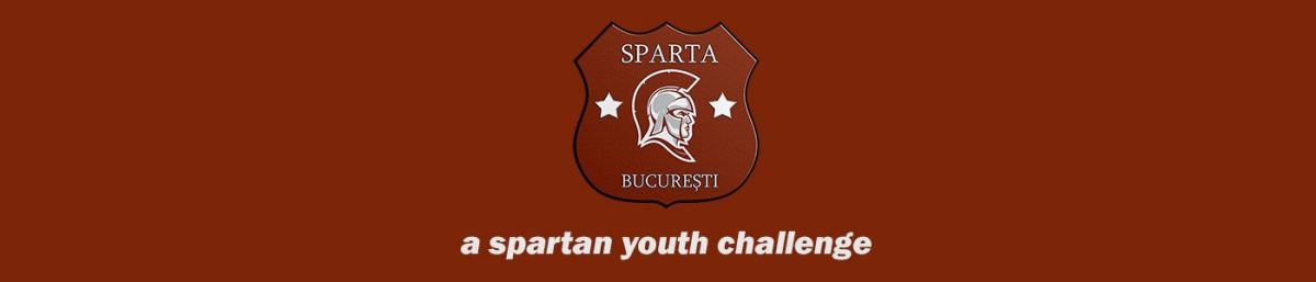 Shield Wall – A Spartan Youth Challenge – new beginnings in Bucharest