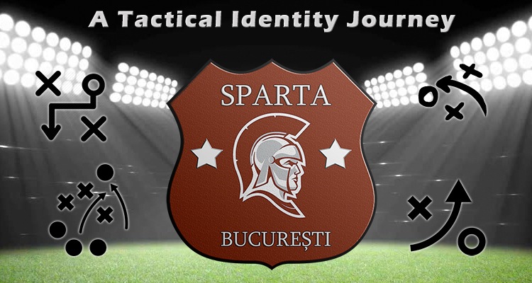 Sparta | A Tactical Identity Journey – Part II: integrating youth development & tactic design