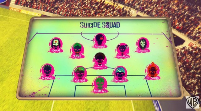 Suicide Squad – Breaking Scoring Records